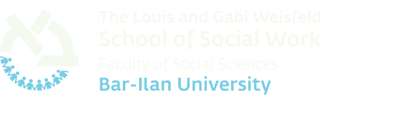 School of Social Work Bar-Ilan University